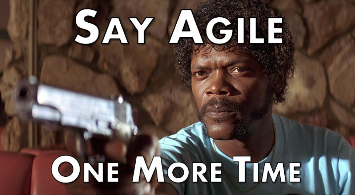 say-agile-meme